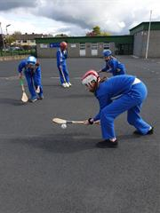Camogie Coaching