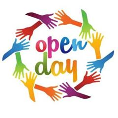 Invitation Open Day 2019