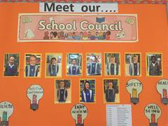 Student Council 2019/2020