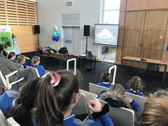 Science Week- Ugly Animals Roadshow