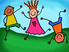 Virtual Active Schools Week 2020