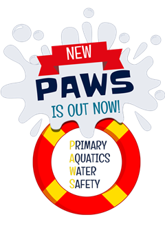 PAWS-Primary Aquatics Water Safety