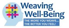 At Home with Weaving Well-Being