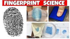 Fantastic Fingerprints and Excellent Eyes