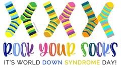 Celebrating World Down Syndrome Day 2021!